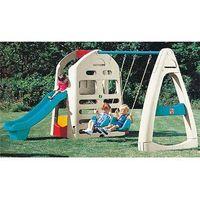 See larger image kids indoor swing and slide funny play set for sale kids indoor swing and slide fun thumbnail image