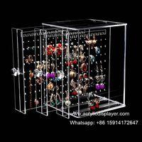 Acrylic Jewelry Box thumbnail image