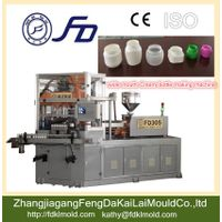 FD manufactures plastic wide mouth bottle making machines with competitive price