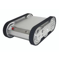 KR0007 HD Tracked Tank Mobile Robot Kit
