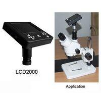 LCD SCREEN ELECTRONIC EYEPIECE LCD2000 thumbnail image