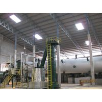 NPK Compound Fertilizer Granulation Plant
