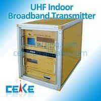 Terrestrial Digital TV UHF Indoor Broadband Transmitter thumbnail image