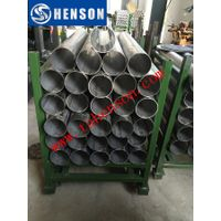 Building Material malay double wall 2 inch stainless steel 201/304/316 tube