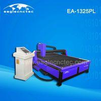 Cheap 1325 CNC Plasma Cutting Machine for Sheet Metal thumbnail image