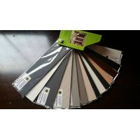 Matt Color Wood Blinds/Slats