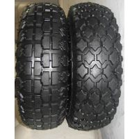 Wheelbarrow Tire and Inner Tube 3.50-8/ 4.00-8/ 3.25/3.00-8 Tyre