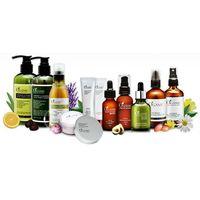 Oganic cosmetics