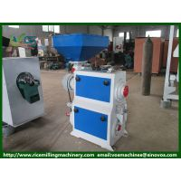 Automatic working rice milling machine, rice mill machine, rice husker