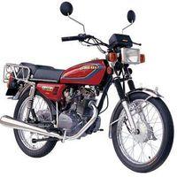 Motorcycle(QM125-7) thumbnail image