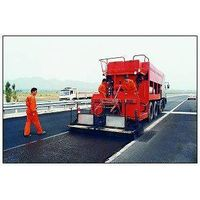 Slurry Seal/Microsurfacing Paver
