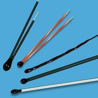 High Precision Epoxy-coated NTC Thermistor thumbnail image