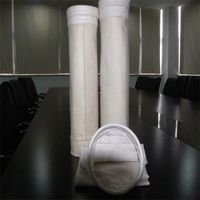 Fiber glass fabric with ePTFE membrane