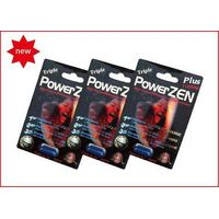 100% Safe and Natural Herbal Powerzen Male Enhancement For Men With Black Version, 1100mg thumbnail image