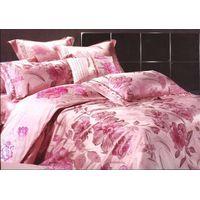 silk bedding sets