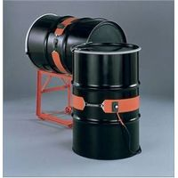 silicone heater for oil drum heating using thumbnail image