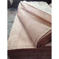 keruing okoume birch natural face core rotary cut sliced wood veneer