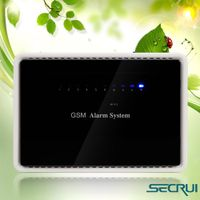 wireless gsm alarm system thumbnail image