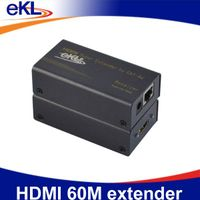 Top sale HDMI 60m extender up to 1080P