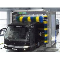 automatic bus&truck washer
