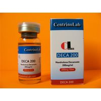 Nandrolone Decanoate,Deca 200,Deca-durabolin,200mg 10ml,CentrinoLab,injectables