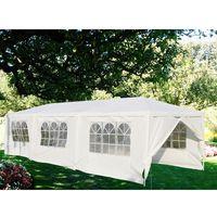 1030ft pvc fabric aluminum frame wedding event tent thumbnail image