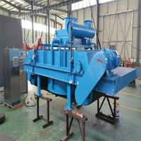 from China Top Quality ISO magnetite ore magnetic separator