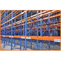 Heavy Duty Rack-Pallet Rack