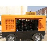 KSCY series screw air compressor