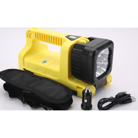 Rechargeable LED Searchlight CREE 12W