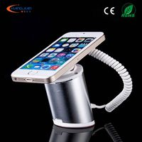 Hot selling Standalone security mobile phone holder with alarm thumbnail image