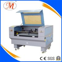 Salable Rubber Patch Laser Cutter with Fast Speeding (JM-960T-CCD)