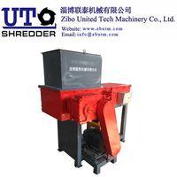 single shaft Plastic jumbo bag shredder machineS4080