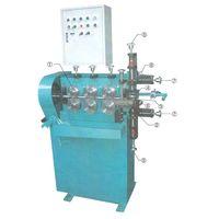 Conduit hose manufacturing machine
