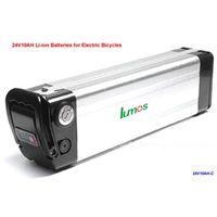 24V10AH Electric Bike Li ion Battery thumbnail image