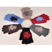 magic stretch screen touch gloves