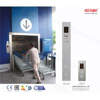 Freight Elevator Solution - Joylive Elevator - China Elevator Manufacture