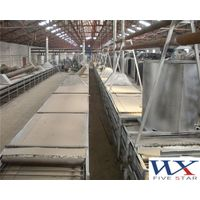 Lightweight Mineral Wool Board Production Line Equipment thumbnail image