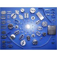 Electron gun metal stamping parts China thumbnail image
