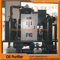 ZLA China vacuum insulating oil filter device thumbnail image