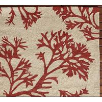 PP indoor/outdoor rug