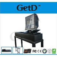 New upgrade system 3D polarized modulator GK910