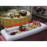 Inflatable serving bar / buffet table thumbnail image