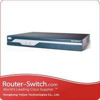 Brand New CISCO1841 CISCO 1841 Router- router-switch.com