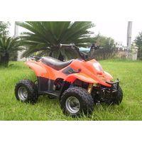450w eec/epa electric quad bike(SX-E450ATV) thumbnail image