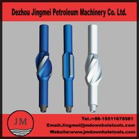 Drilling Tools Integral Blade Stabilizer