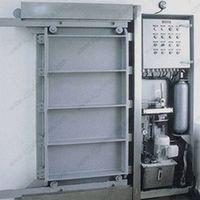 Aluminum/SS/Steel Marine Door