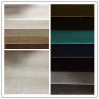New design 100%polyester Burnout velvet sofa farbric for sofa/upholstery/home textile