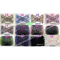 EZ combs,magic hair comb, hair clip,swinky hair clip,twin hair clip thumbnail image