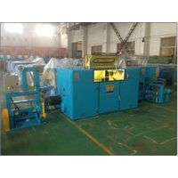 Fuchuan FC-630Ehigh speed wire bunching machine with high performance thumbnail image